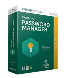 آنتی ویروس کسپرسکی Cloud Password - Kaspersky Cloud Password Manager Middle East Edition