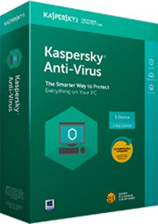 آنتی ویروس کسپرسکی 2020 - Kaspersky Anti-Virus 2020 Middle East Edition